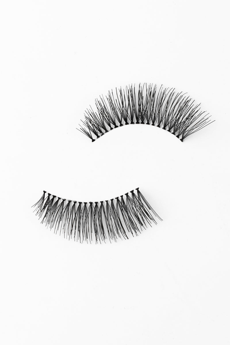 No.02 False Eyelashes