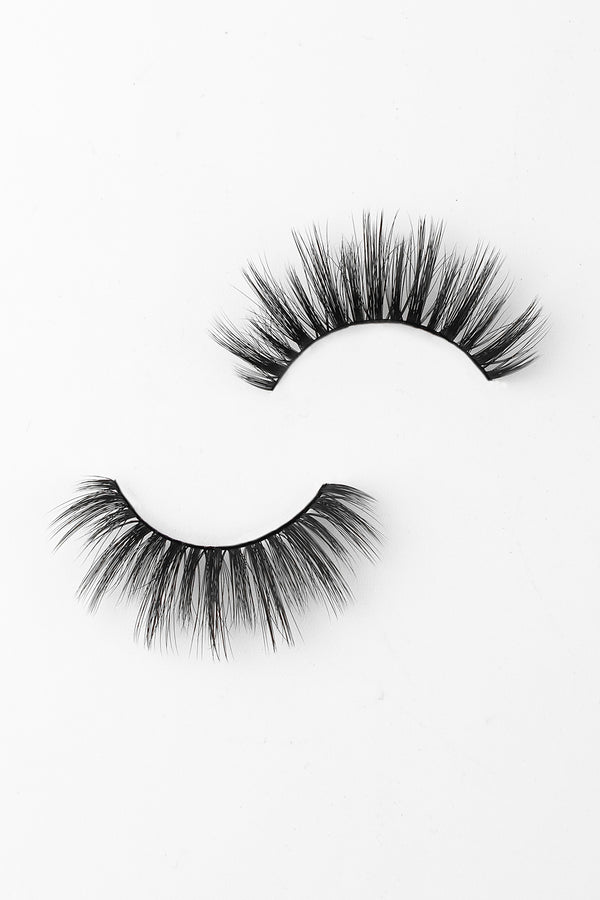 No.34 Faux Mink Lashes