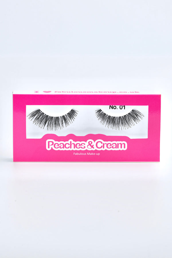 No.01 False Eyelashes