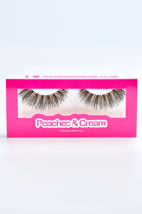 No.18 False Eyelashes