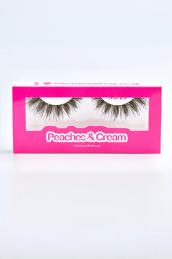 No.25 False Eyelashes