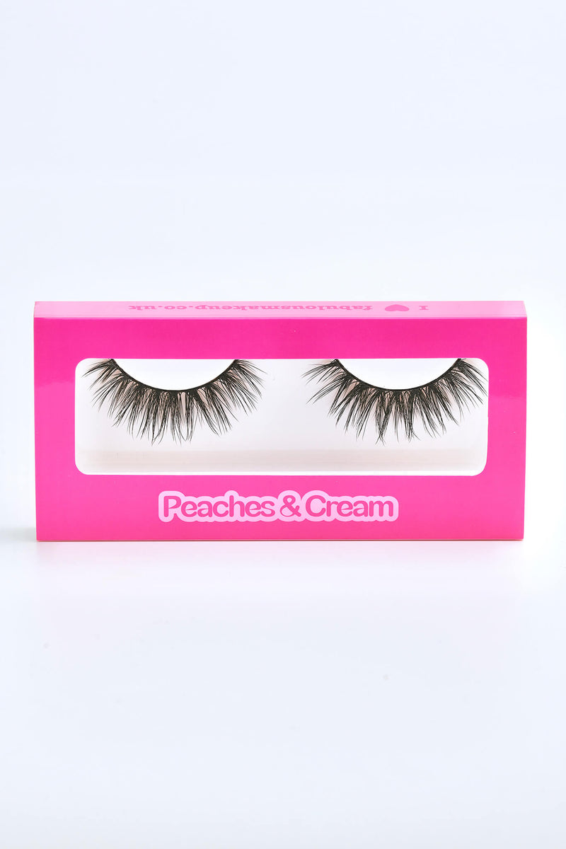 No.26 Faux Mink Lashes