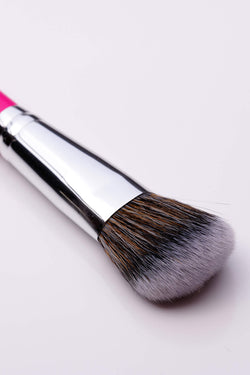 PC21 Small Angled Face Brush