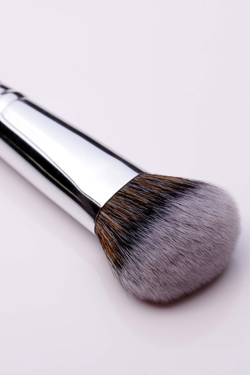 PC25 Flat Face Brush