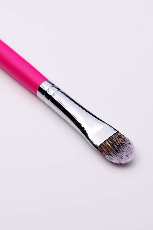PC51 Glitter Base Applicator Brush