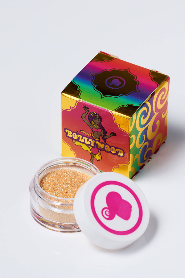Bollywood Loose Eyeshadow Pigment