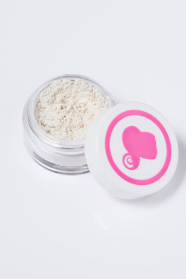 Coconut Loose Eyeshadow Pigment
