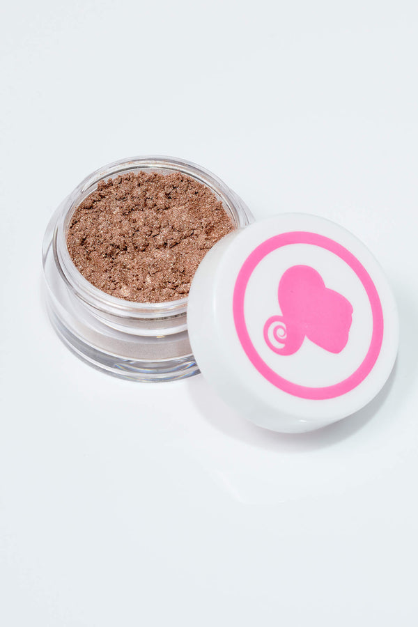 Nude Loose Eyeshadow Pigment