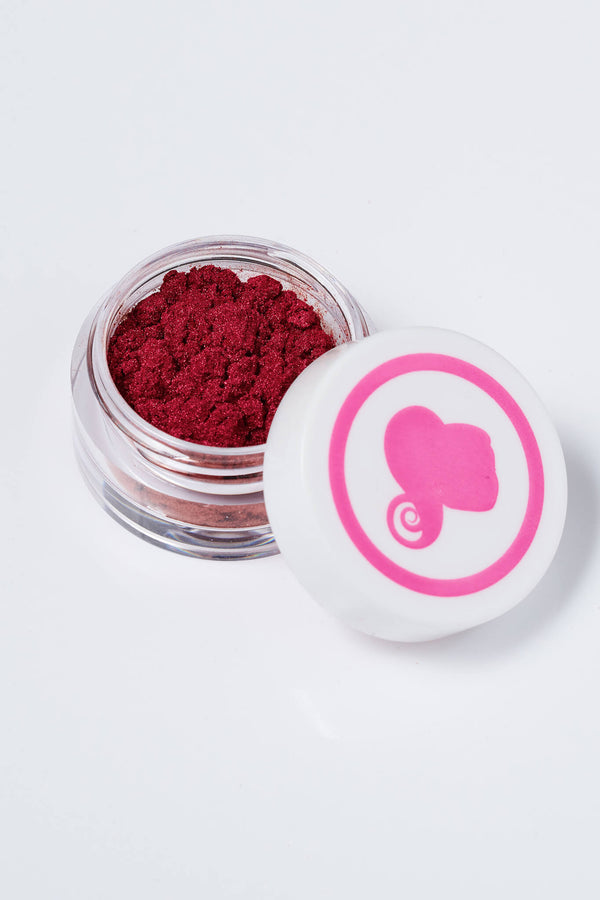 Ruby Loose Eyeshadow Pigment