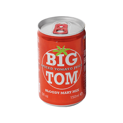 Big Tom Bloody Mary Mix 24 stk. inkl pant