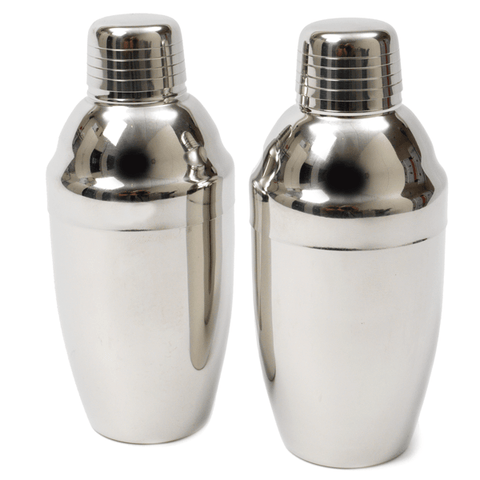 Cocktail shaker, 500 ml.