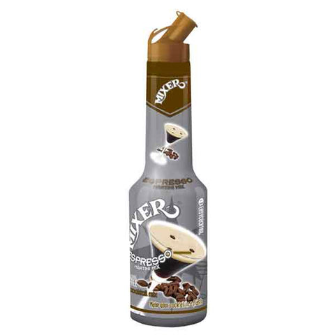Mixer easy cocktail - Espresso martini
