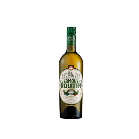 Routin Vermouth Chambery DRY