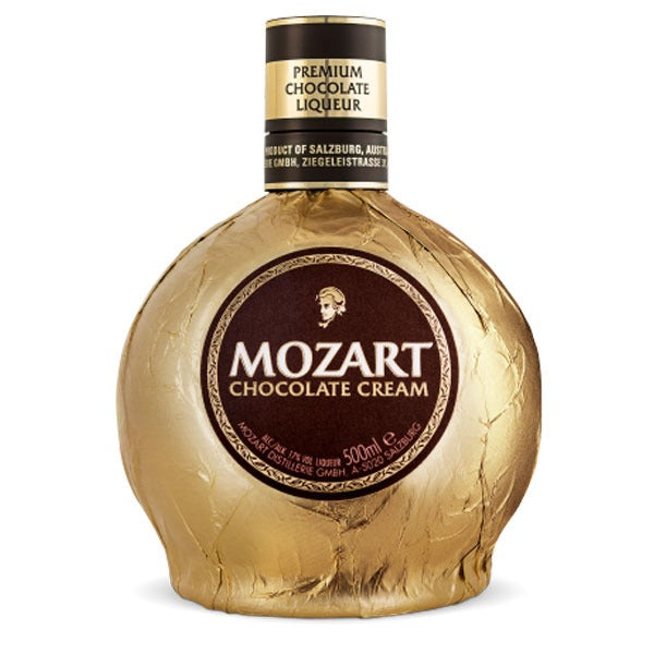 Mozart original/chocolate cream
