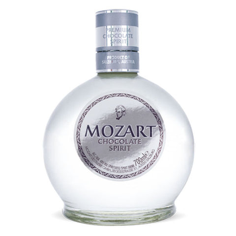 Mozart Chocolate Spirit