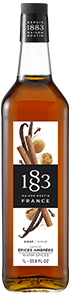 1883 Warm Spices