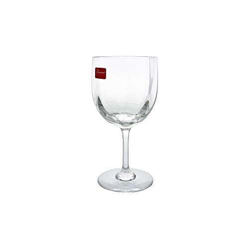 Baccarat Montaigne American White Wine / European Red Wine No. 3 Glass 1107103