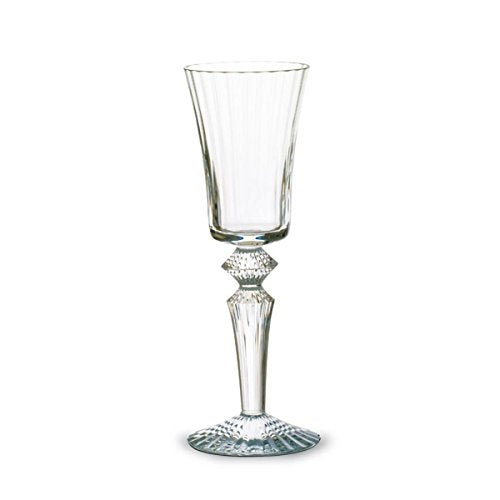 Baccarat Mille Nuits Tall Glass, White Wine #3