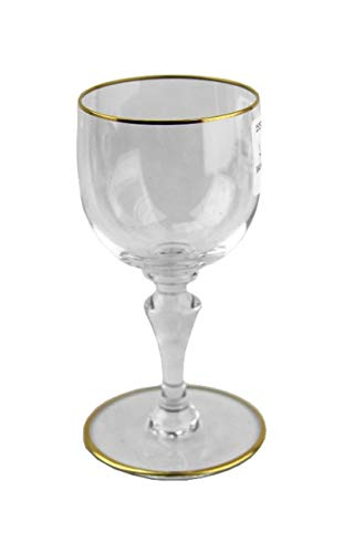 Baccarat Manon Mahora White Wine Glass 1619104#4