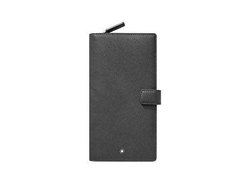 Montblanc Meisterstück Selection Sfumato Document Leather Wallet Case, 118342