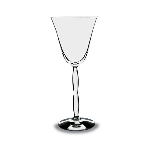 Baccarat Onde Wine Glass