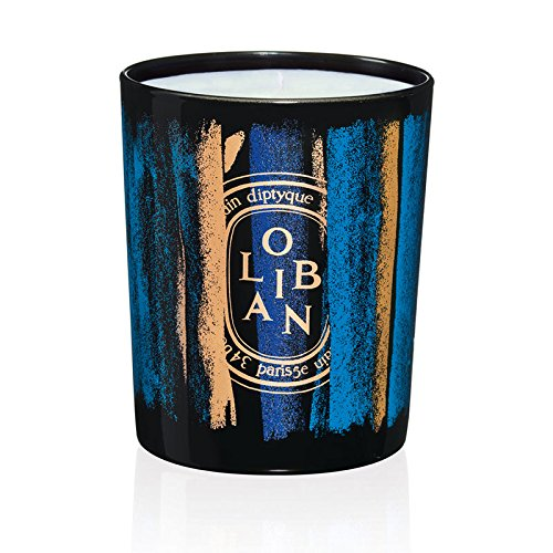 Diptyque Holiday 2015 Oliban Candle - 6.5 oz