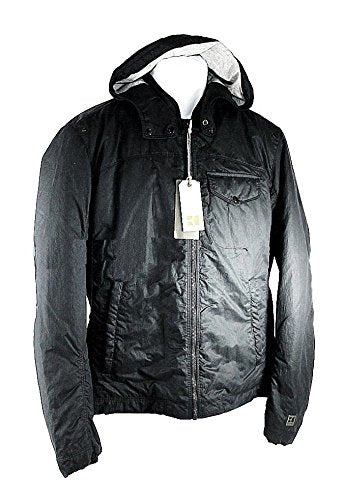 Hugo Boss Orange Omito-w Jacket & Hood Size 42R (L)
