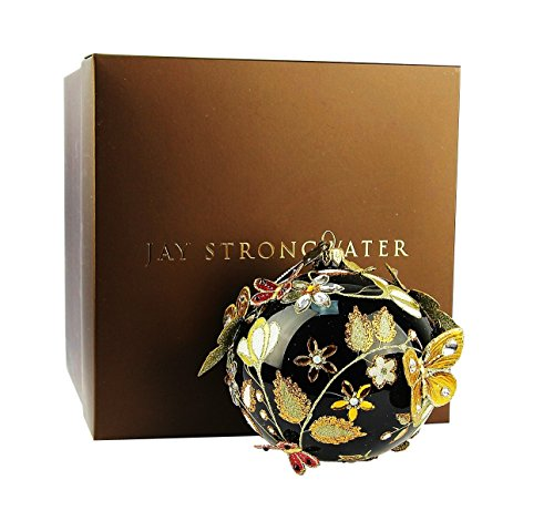Jay Strongwater Floral Artisan 4