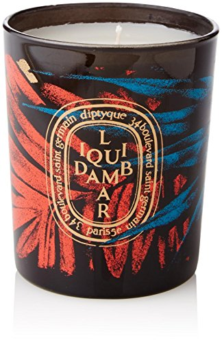 Diptyque Holiday 2015 Liquidambar Candle - 6.5 oz