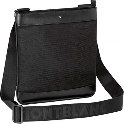 Montblanc 4810 Westside Messenger Envelope Medium Pouch Bag