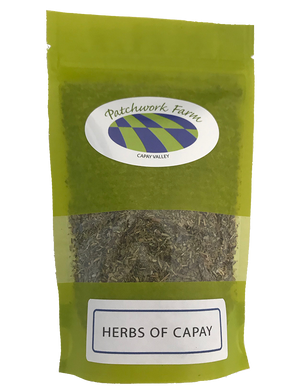 HERBS OF CAPAY
