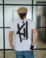 Grafity Bright White T