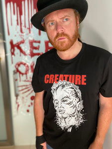 Limited Edition: Creature Tee