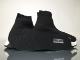 Balenciaga Sock Women's Shoes Black White Baskets Speed