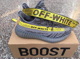 Adidas Yeezy 350 Boost V2 OFF-White Grey - BH Sport