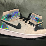 Air Jordan 1 Mid Dirty Powder - BH Sport