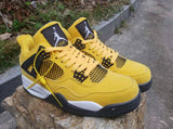 Air Jordan 4 Yellow Lightning - BH Sport