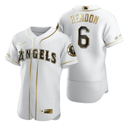 Anthony Rendon #6 Jersey MLB Los Angeles Angels - BH Sport