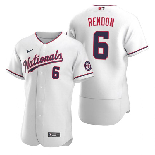 Anthony Rendon #6 Jersey MLB Washington Nationals - BH Sport