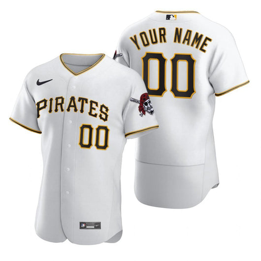 Custom Jerseys MLB Pittsburgh Pirates - BH Sport