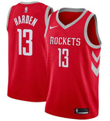 JAMES HARDEN #13 Jersey NBA Houston Rockets - BH Sport