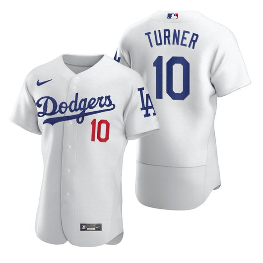 Justin Turner #10 Jersey MLB Los Angeles Angels - BH Sport