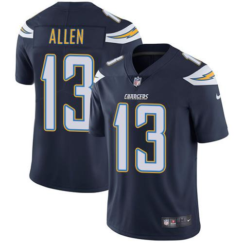 Keenan Allen #13 Jersey NFL Los Angeles Chargers - BH Sport