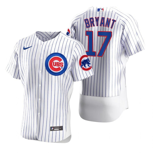 Kris Bryant #17 Jersey MLB Chicago Cubs - BH Sport