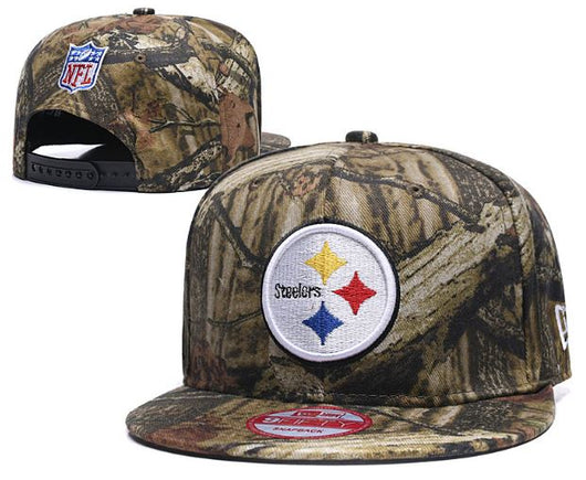 Pittsburgh Steelers Hats For NFL 59FIFTY - BH Sport