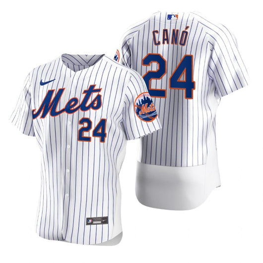 Robinson Cano #24 Jersey MLB New York Mets - BH Sport