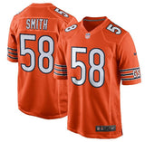 Roquan Smith #58 Jersey NFL Chicago Bears - BH Sport