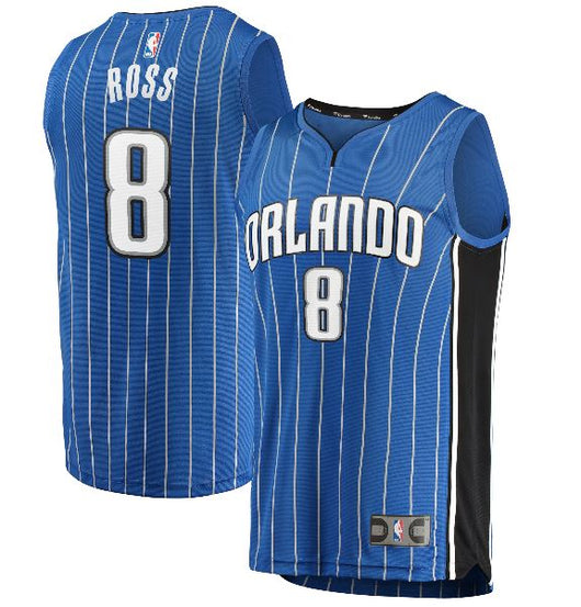 TERRENCE ROSS #8 Jersey NBA Orlando Magic - BH Sport