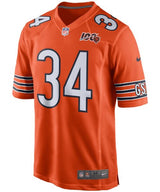 Walter Payton #34 Jersey NFL Chicago Bears - BH Sport