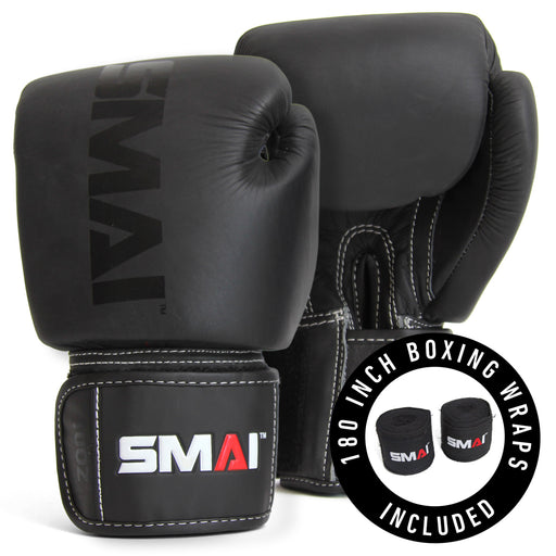 Elite85 Boxing Gloves